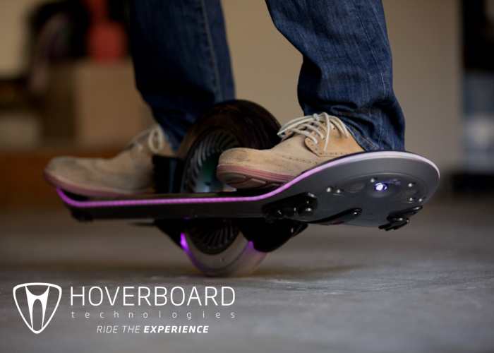Hoverboard - Elevate Your Mobility